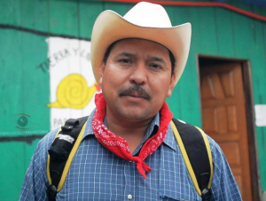 Mario Luna Romero