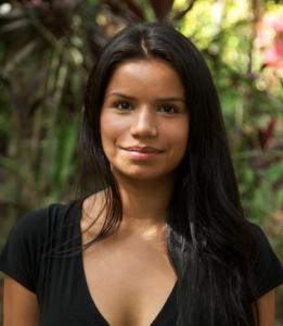 Nina Gualinga