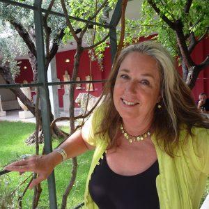 Claire Greensfelder