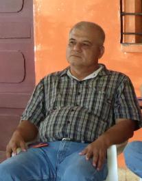 Edgardo García