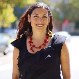 Leila Salazar