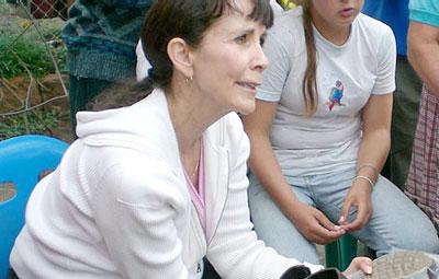 Ann López, Ph.D.