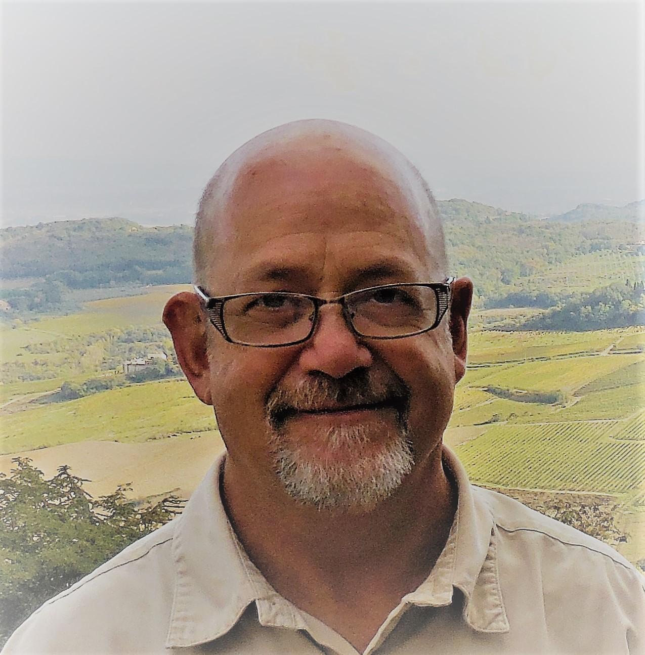 Mark Lipson
