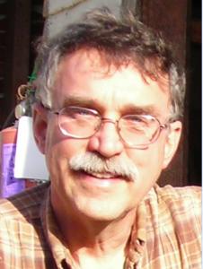 Ron Whitehurst, PCA