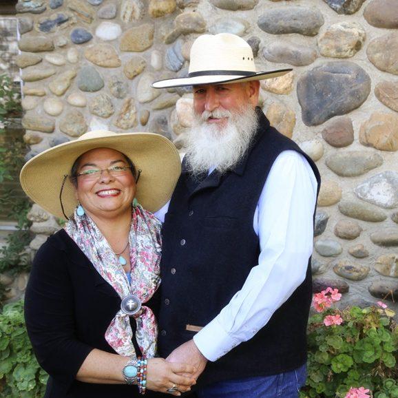 Ward & Rosie Burroughs
