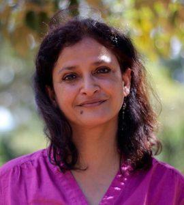 Anuradha Mittal — Keynote Speaker