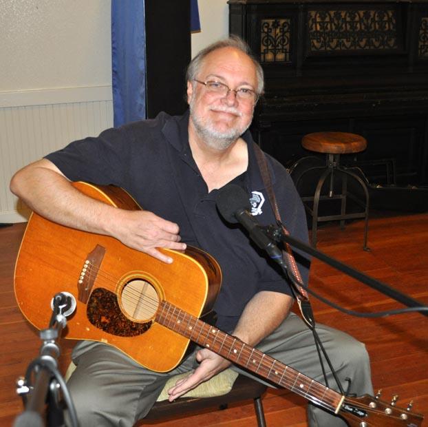 Bob McFarland