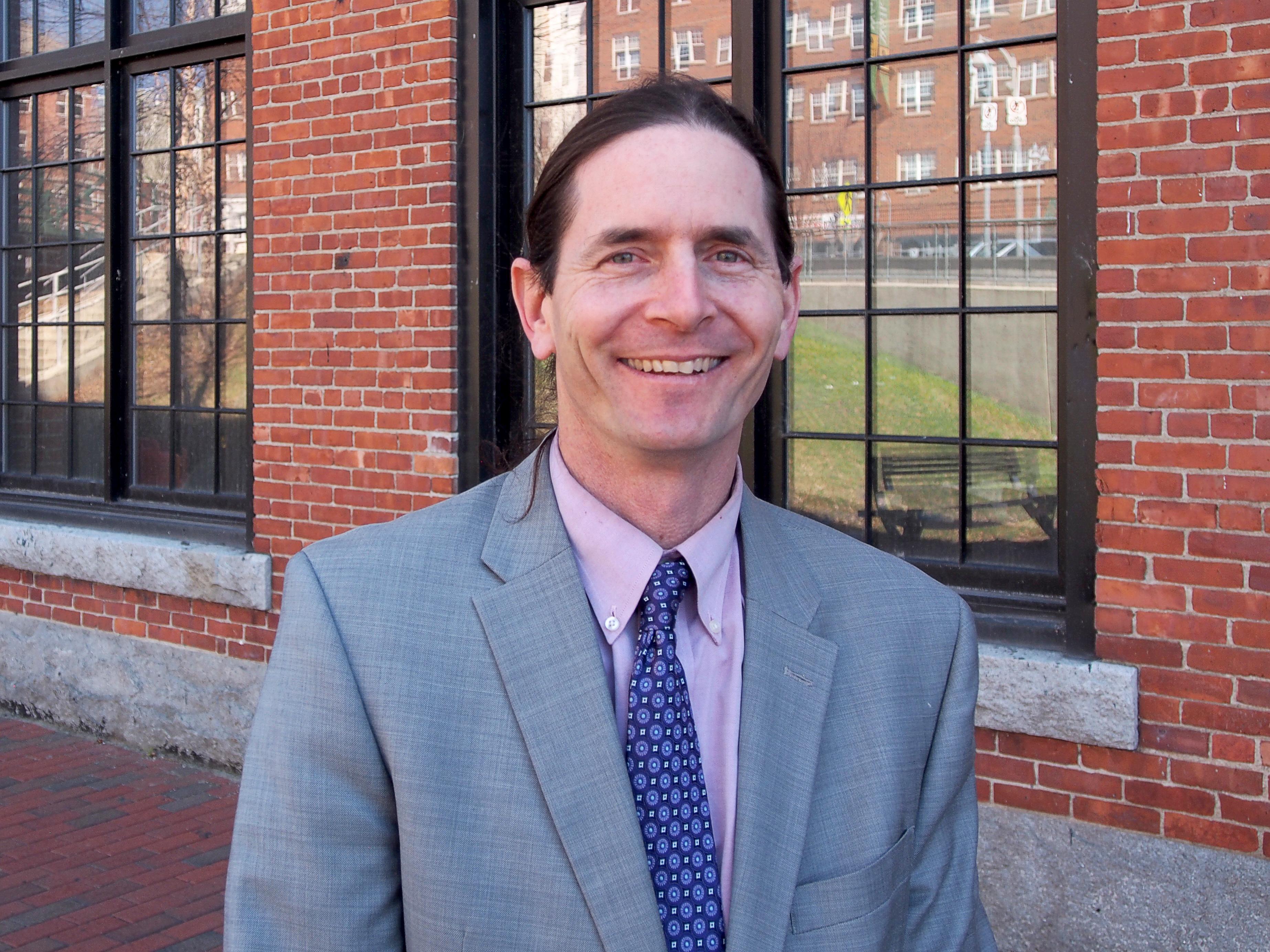 David Zuckerman — Keynote Speaker